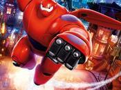 nouveaux héros, belles fiançailles animées pour Marvel Disney