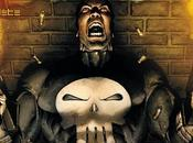 Marvel saga punisher nightmare