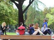 Strawberry Tree, service d'une connectivité durable dans lieux publics