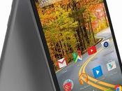 2015 Smartphone Archos Oxygen Plus, performance abordable