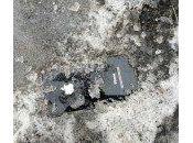 Insolite iPhone survit jours sous glace