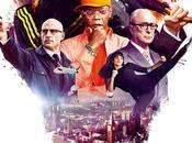 Kingsman Services secrets, alliance parfaite entre l'hommage parodie