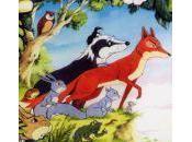 Fantastique Maître renard Roald Dahl