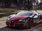 Finale: clap pour Bugatti