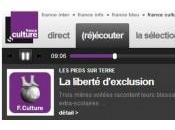 liberté d'exclusion Témoignages chocs mamans voilées France Culture dans pieds terre