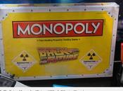 Après Monopoly Game Thrones voici version Retour vers Futur