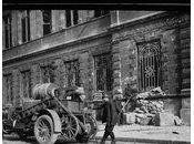 Vendredi mars 1915. pompiers Paris Reims