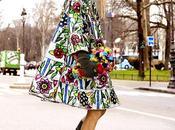 Haute Couture: Rambling Rose