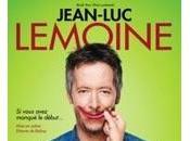 """Jean-Luc Lemoine vous avez manqué début..."""""""