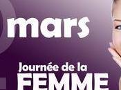 Dimanche mars c'est journée internationale Femme