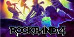 RockBand bientôt PlayStation Xbox