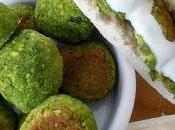 Ballafel, pain pita yaourt piquant citron vert