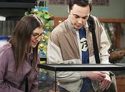 Audiences Jeudi 5/03 Bang Theory hausse, Scandal baisse
