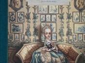 Marie-Antoinette, Carnet secret d'une reine Benjamin Lacombe Review