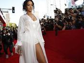Rihanna Paris pour Fashion Week