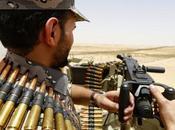 L'Arabie Saoudite, premier importateur mondial d'armes