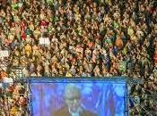 Israël: dizaines milliers d'Israéliens anti-Netanyahu rassemblés