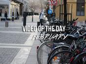 """Projet """"Vidéo Jour"""" Février"""