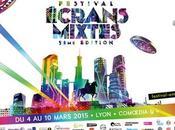 Mardi mars, avant-première Vivant pour soirée clôture festival Ecrans Mixtes