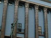 L'IMAGE JOUR: Maison concerts Stockholm