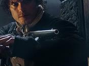 Nouvelles images pour Outlander
