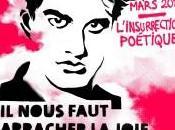 printemps poètes Bernay-radio.fr…