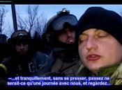 soldats ukrainiens nous faudra bientôt marcher Kiev, parce qu'il là-bas, véritable ennemi VIDÉO