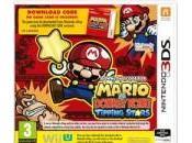 Test Flash Mario Donkey Kong Tipping Stars