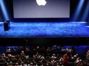 YouTube: Revoir vidéo Keynote Apple