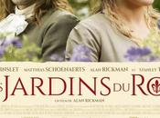 Jardins Roi, film Alan Rickman manquer