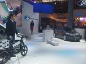 2015 Ford présente l'avenir mobilité salon Barcelone