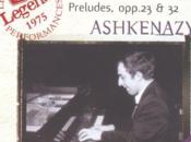 Morceau choisi N°60 Prélude opus majeur Rachmaninov