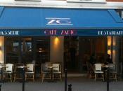 Restaurant Brasserie Café Zadig Paris