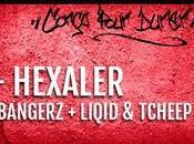 THH15 Georgio, Hexaler, S.Pri Noir, D-Bangerz, Liqid Tcheep [Live/Concours]