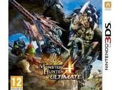 Test Monster Hunter Ultimate
