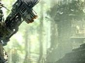 Xbox plan pour Dragon TitanFall
