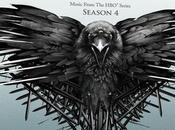 Game Thrones Replongez quelques instants coeur saison