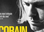 Cobain Montage Heck Bande-annonce documentaire Kurt