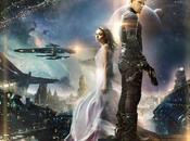 Cinéma Jupiter destin l'Univers