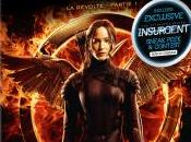 [Test Blu-ray] Hunger Games Révolte (Partie