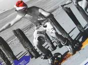 """Faire-part """"ski plein été"""""""