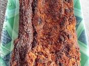 Cake chocolat spéculoos