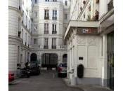 Squash Club Montparnasse, avis
