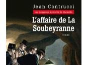 L'Affaire Soubeyranne