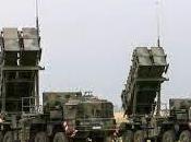 missiles Patriot américains déployés Pologne pour exercice d'entraînement