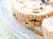 Recette Mini Cheesecake Oreo