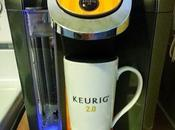 Café Keurig moment: Crème Irlandaise