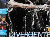 Article Divergente dans magazine