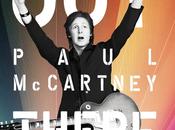 Paul McCartney concert Paris Marseille juin