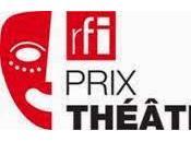 """Amoureux théâtre, participez vite """"Prix Théâtre RFI"""" 2015"""